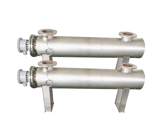 管道加热器原厂家
