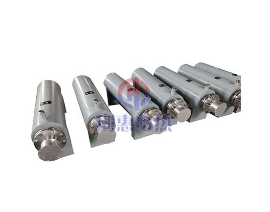 安徽管道式电加热器