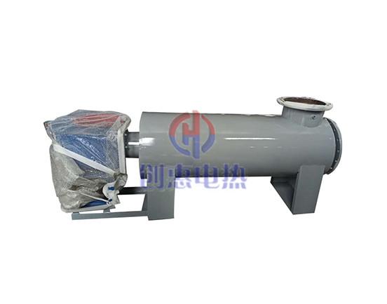 安徽管道式加热器