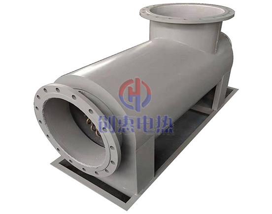 压缩空气管道加热器