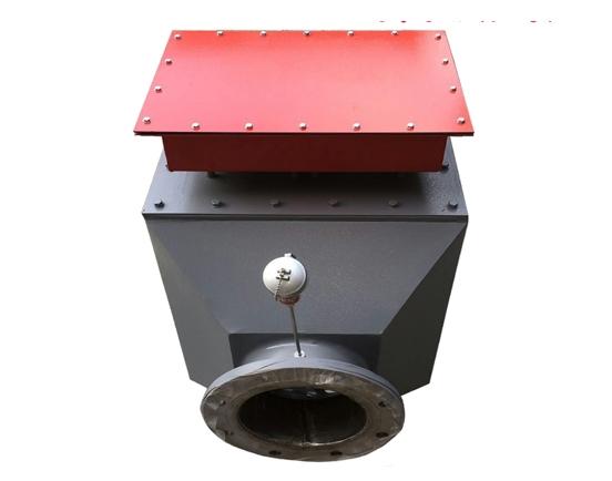 江苏风道式空气加热器