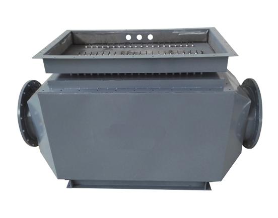 江苏风道式气体加热器