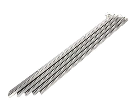 铸铝加热板如何