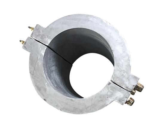 铸铝加热圈如何