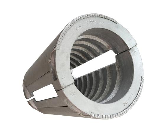 铸铝加热圈商家