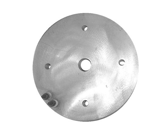 铸铝加热盘生产厂家