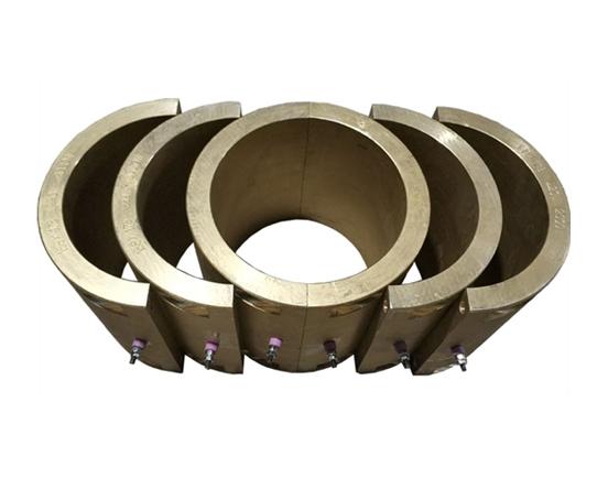 铸铜加热圈生产厂家