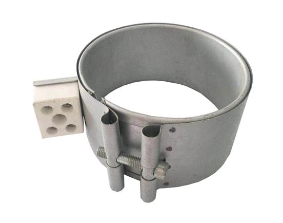 不锈钢加热圈如何