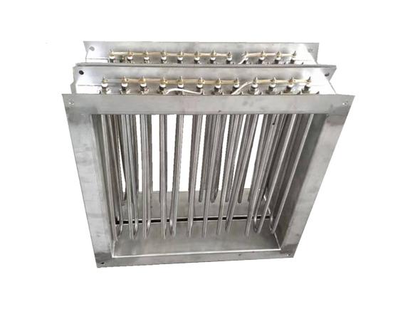 框架式加热器