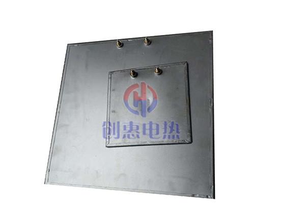 不锈钢电加热板厂家