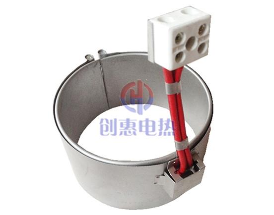 不锈钢加热圈电热圈