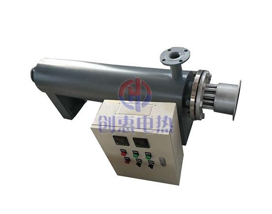 安徽管道式空气电加热器