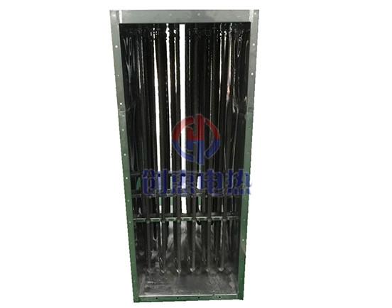 框架式风道电加热器
