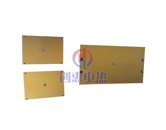 安徽铸铝加热板制品