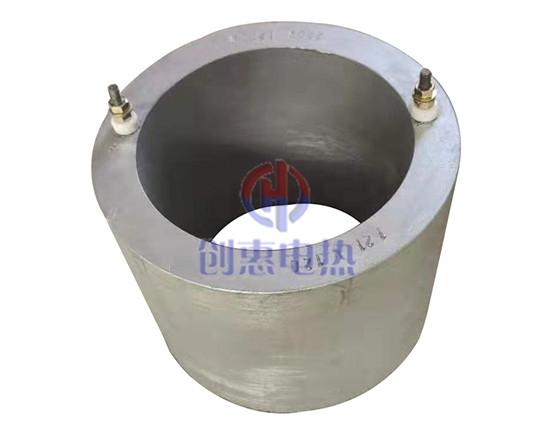 安徽铸铝加热圈
