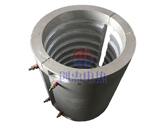 安徽铸铝加热圈生产