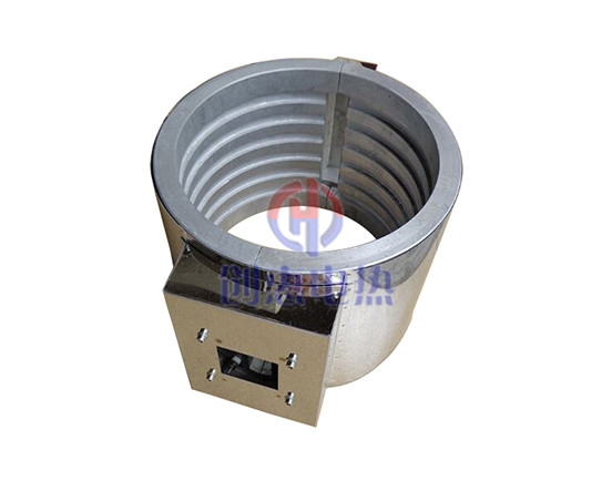 安徽内风槽铸铝电加热圈厂