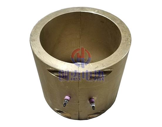 铸铜加热圈厂家